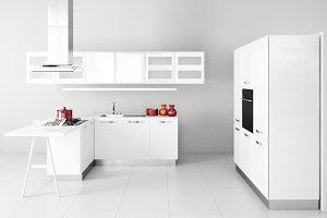 Kitchen 05 AM166