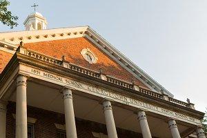 Georgetown University Hospital DC