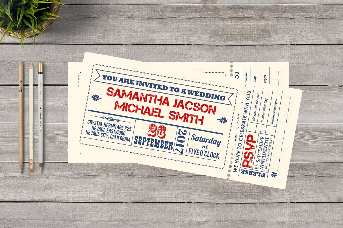 Perfect Indesign Ticket Template Motif Resume Ideas Namanasacom - Indesign raffle ticket template