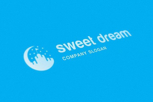 Sweet Dream Logo
