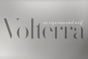 Volterra Family