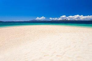 Beauty beach