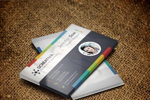 Business Card Multipurpose