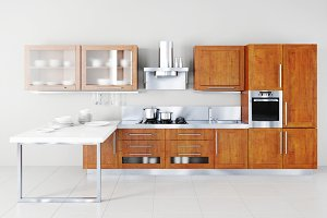 Kitchen 21 AM166