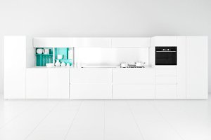 Kitchen 25 AM166
