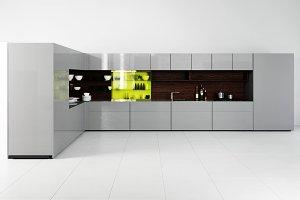 Kitchen 26 AM166