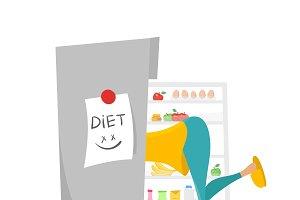 Diet RIP