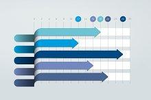 Graph, chart.