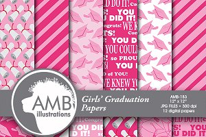Graduation Papers AMB-183