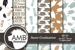 Graduation Digital Papers, 1287