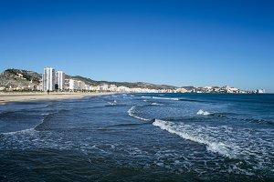 Cullera Beach
