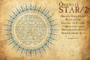Oriental Star 02