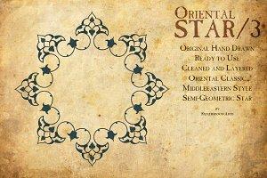 Oriental Star 03