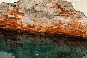 Bricks and Water