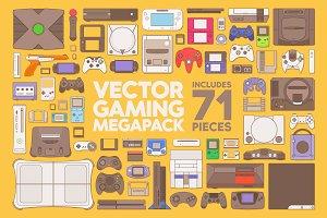 Vector Gaming Megapack