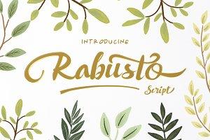 Rabusto Script