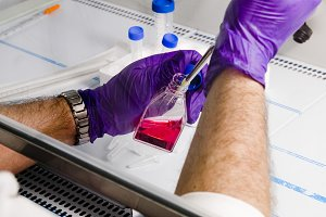 Medical Research And Analysis