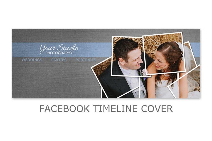 Facebook Timeline Template FB Cover ~ Website Templates ~ Creative ...