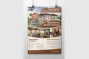 Real Estate Flyer 01