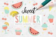 Sweet Summer set