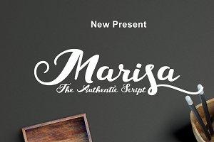 Marisa Script