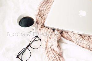 Lifestyle Styled Stock Image
