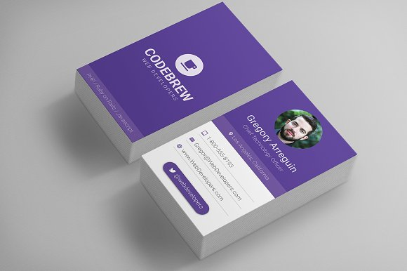 Material design business cards business card templates creative material design business cards business card templates creative market reheart Gallery