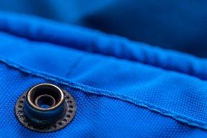 Button clasp