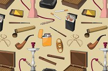 Cigars and Smoking Accessories