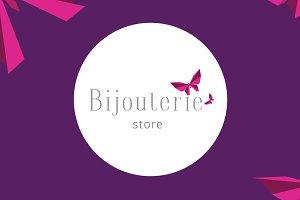 "Logo ""Bijouterie"""