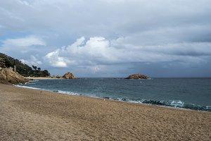 Costa de Tossa de Mar