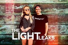 Light Leaks Vol. 1 - Actions