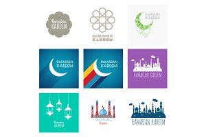 Ramadan Set, Ramadan Arabic