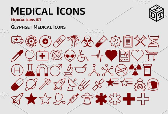 how to make web font icons