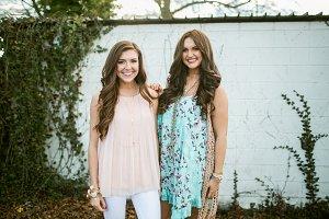 Brunettes Style Summer Fashion