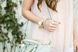 Girl Styles Designer Bag