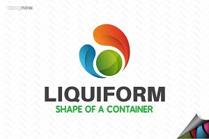 Liquid Form Logo