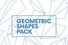 Geometric Shapes Pack