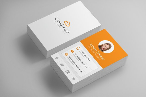 material design business cards business card templates creative