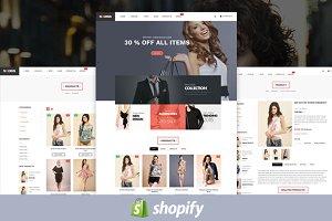 Sodiss Shopify Theme