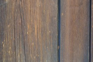 Old wood background