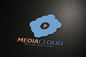 Media Cloud Logo