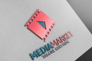 Media Market Logo