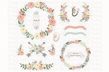 Wedding Floral Design Elements
