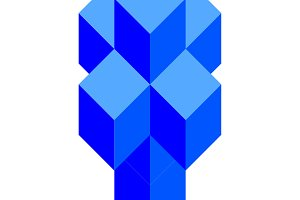 Tesseract aka Hypercube