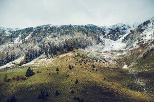 Cozy Alps