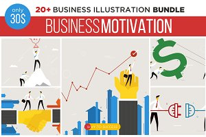 Business theme bundle