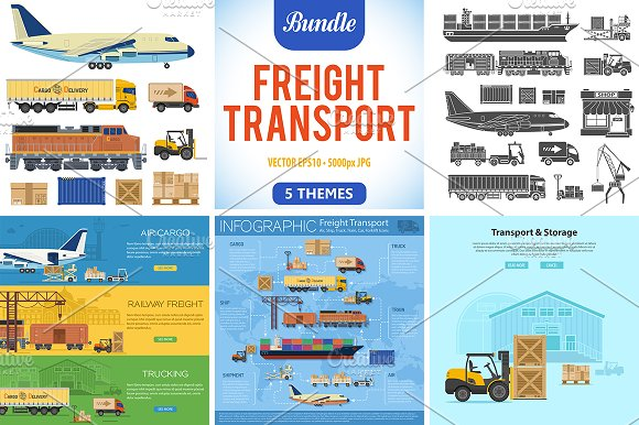 Freight Transport