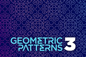 Geometric Patterns 03