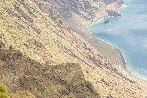 El Hierro, Canary island.